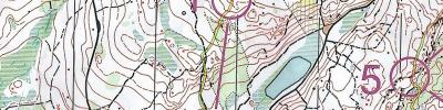 Mass-start training Falun (29/08/2011)
